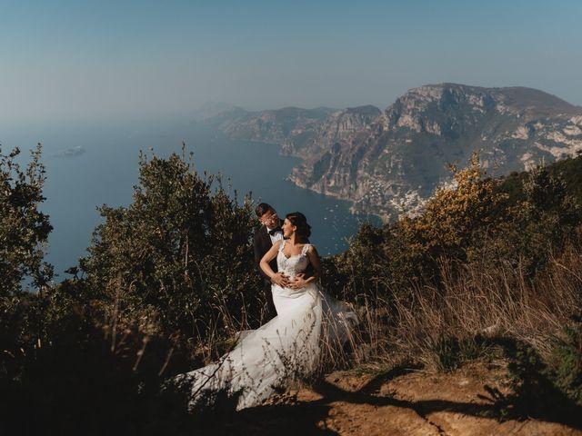 Le nozze di Susy e Maurizio