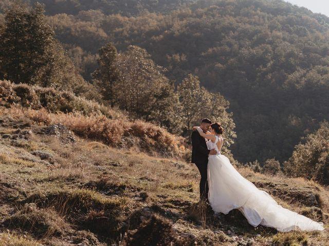 Il matrimonio di Maurizio e Susy a Maiori, Salerno 4