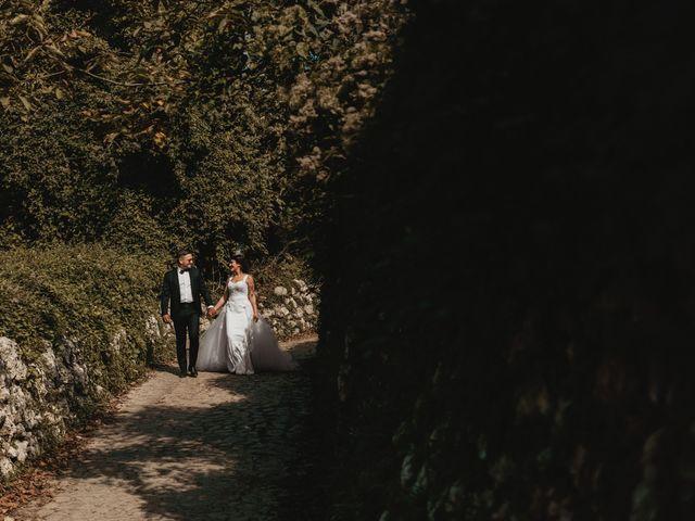 Il matrimonio di Maurizio e Susy a Maiori, Salerno 10