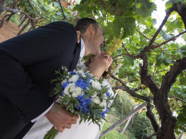 Le nozze di Valentina e Michele