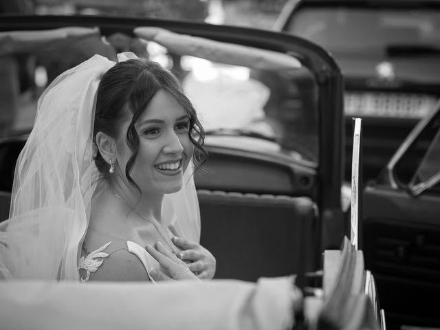 Il matrimonio di Simone e Giorgia a Bagnone, Massa Carrara 23