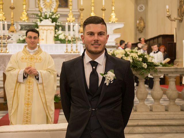 Il matrimonio di Simone e Giorgia a Bagnone, Massa Carrara 24