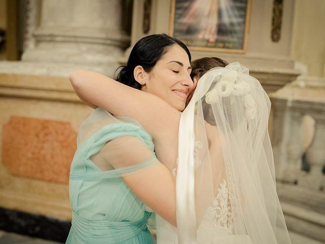Il matrimonio di Simone e Giorgia a Bagnone, Massa Carrara 34