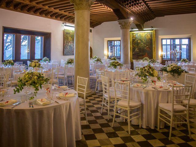 Il matrimonio di Simone e Giorgia a Bagnone, Massa Carrara 62