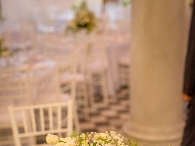 Il matrimonio di Simone e Giorgia a Bagnone, Massa Carrara 63