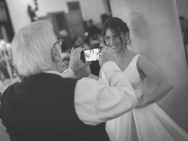 Il matrimonio di Simone e Giorgia a Bagnone, Massa Carrara 67