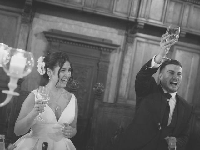 Il matrimonio di Simone e Giorgia a Bagnone, Massa Carrara 70