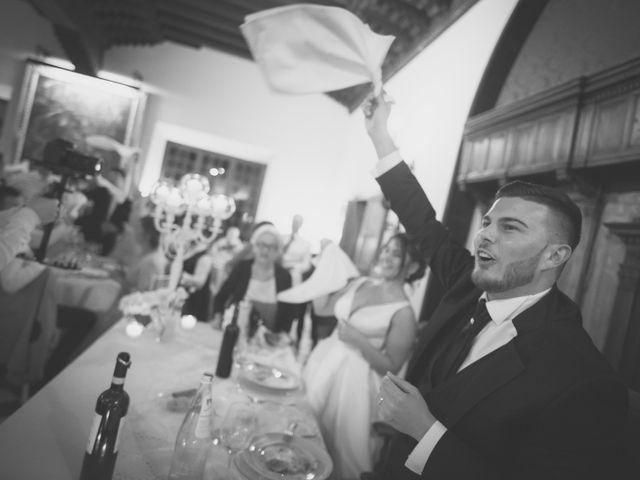 Il matrimonio di Simone e Giorgia a Bagnone, Massa Carrara 71