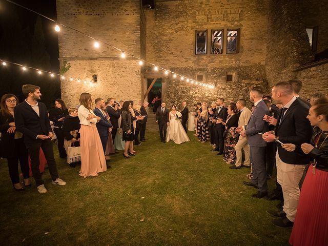 Il matrimonio di Simone e Giorgia a Bagnone, Massa Carrara 76