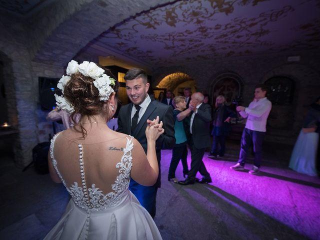 Il matrimonio di Simone e Giorgia a Bagnone, Massa Carrara 78