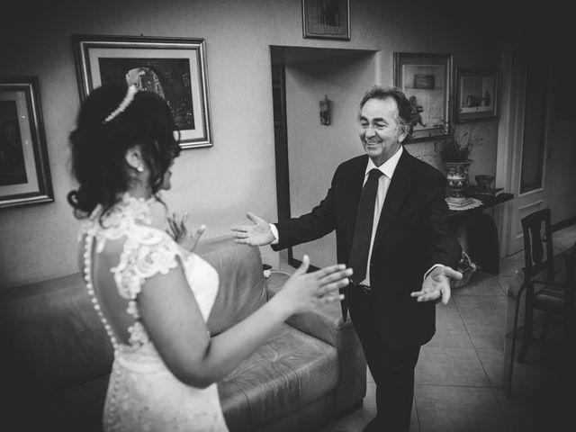 Il matrimonio di Piero e Stefania a Castellammare di Stabia, Napoli 22