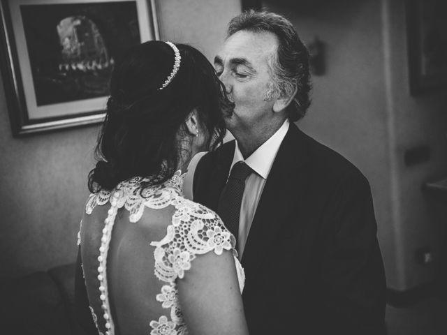 Il matrimonio di Piero e Stefania a Castellammare di Stabia, Napoli 23