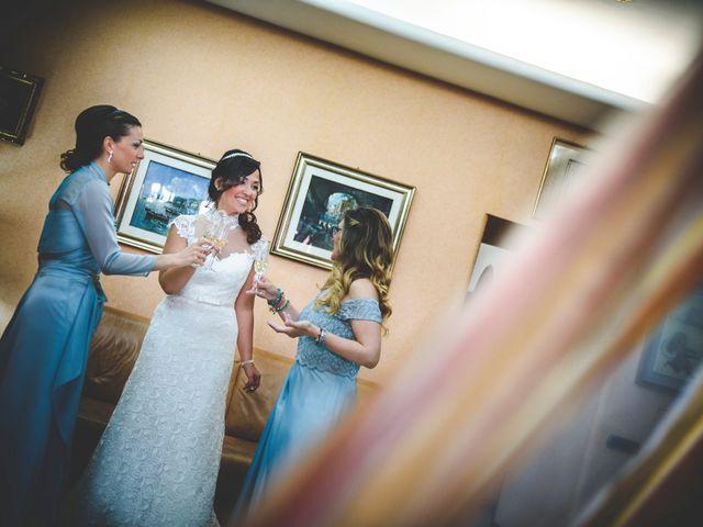 Il matrimonio di Piero e Stefania a Castellammare di Stabia, Napoli 29