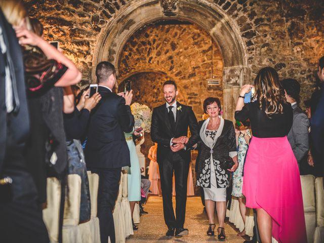 Il matrimonio di Piero e Stefania a Castellammare di Stabia, Napoli 35
