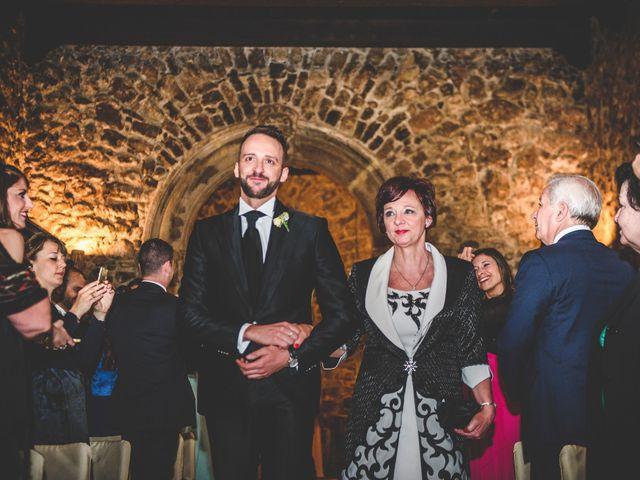 Il matrimonio di Piero e Stefania a Castellammare di Stabia, Napoli 36