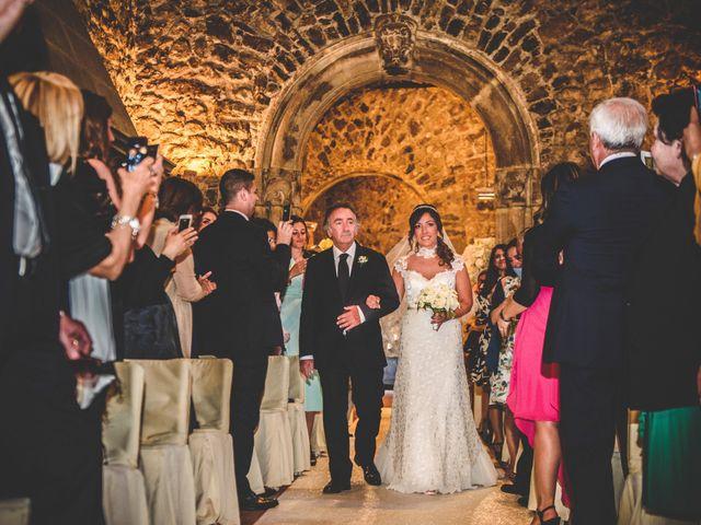 Il matrimonio di Piero e Stefania a Castellammare di Stabia, Napoli 37