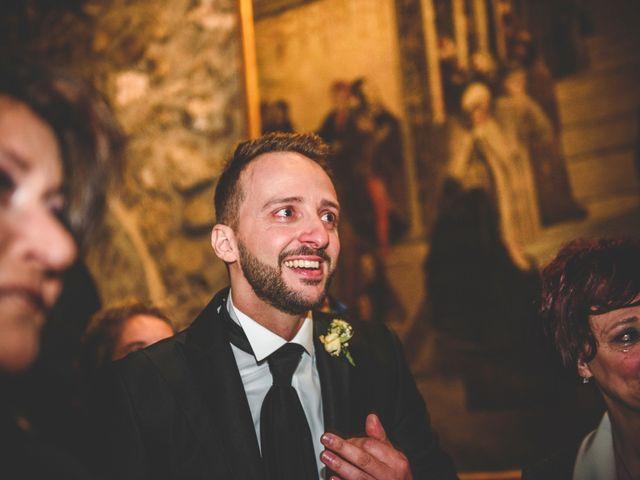 Il matrimonio di Piero e Stefania a Castellammare di Stabia, Napoli 38