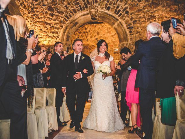 Il matrimonio di Piero e Stefania a Castellammare di Stabia, Napoli 39