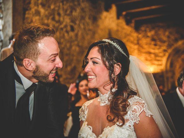 Il matrimonio di Piero e Stefania a Castellammare di Stabia, Napoli 41