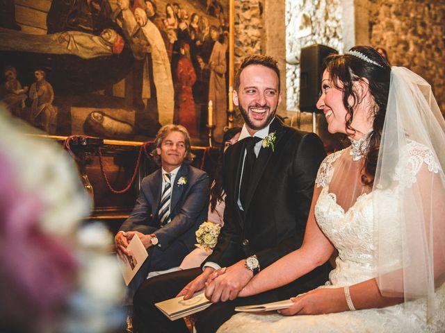 Il matrimonio di Piero e Stefania a Castellammare di Stabia, Napoli 43