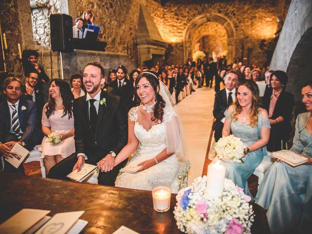 Il matrimonio di Piero e Stefania a Castellammare di Stabia, Napoli 44