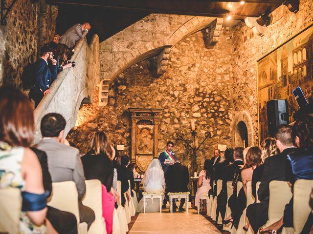 Il matrimonio di Piero e Stefania a Castellammare di Stabia, Napoli 45