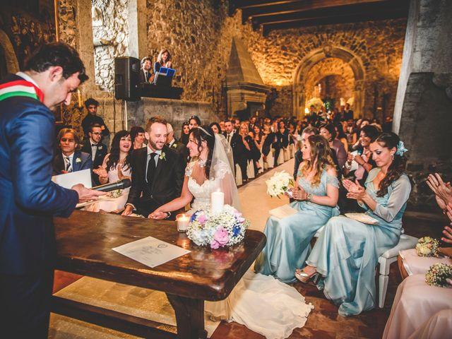 Il matrimonio di Piero e Stefania a Castellammare di Stabia, Napoli 47