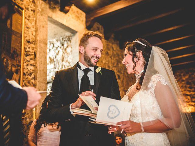 Il matrimonio di Piero e Stefania a Castellammare di Stabia, Napoli 48