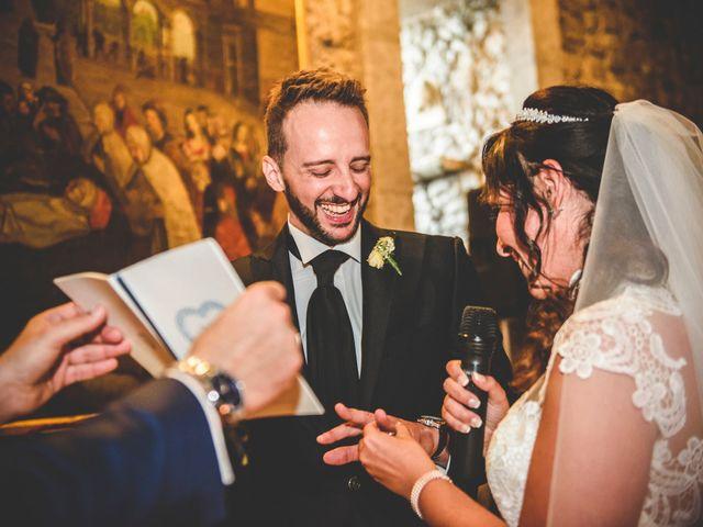 Il matrimonio di Piero e Stefania a Castellammare di Stabia, Napoli 49