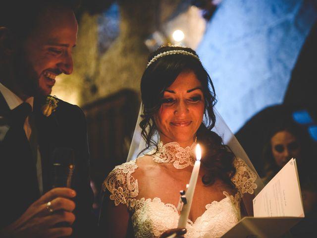 Il matrimonio di Piero e Stefania a Castellammare di Stabia, Napoli 51