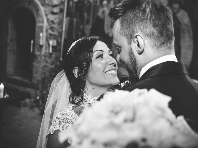 Il matrimonio di Piero e Stefania a Castellammare di Stabia, Napoli 55