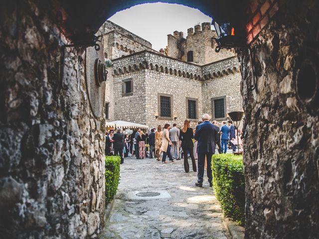 Il matrimonio di Piero e Stefania a Castellammare di Stabia, Napoli 59
