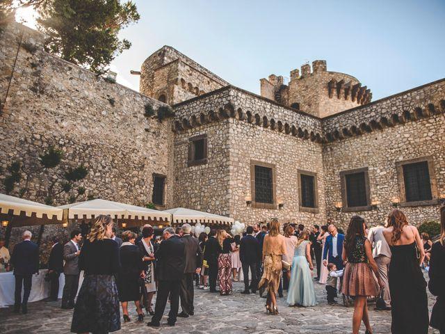 Il matrimonio di Piero e Stefania a Castellammare di Stabia, Napoli 60