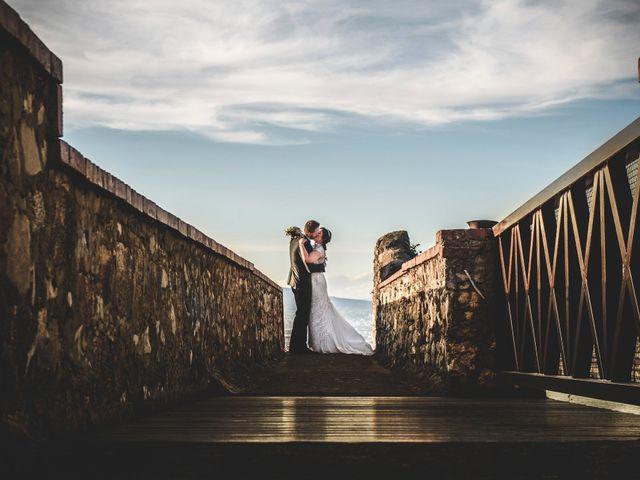 Il matrimonio di Piero e Stefania a Castellammare di Stabia, Napoli 81