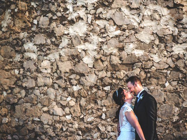 Il matrimonio di Piero e Stefania a Castellammare di Stabia, Napoli 91