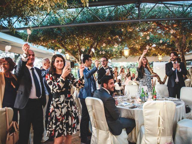 Il matrimonio di Piero e Stefania a Castellammare di Stabia, Napoli 98