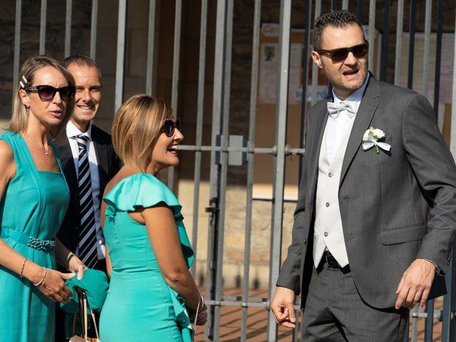 Il matrimonio di Mario e Elisa a Firenze, Firenze 1