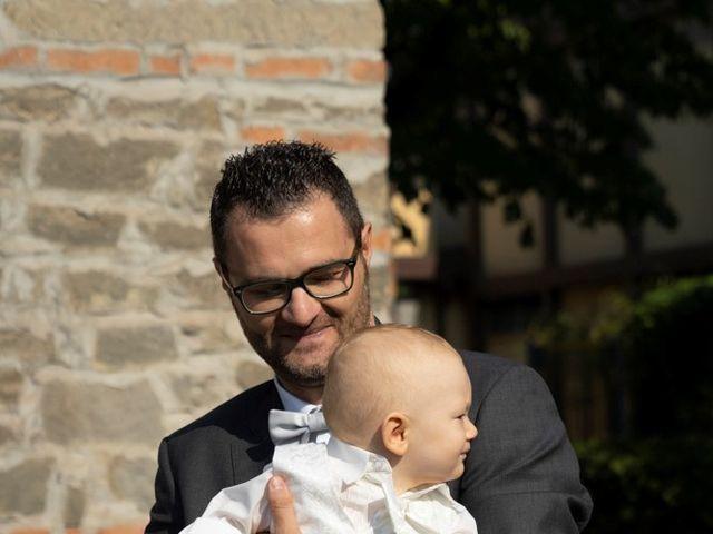 Il matrimonio di Mario e Elisa a Firenze, Firenze 4