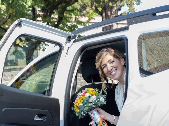 Il matrimonio di Mario e Elisa a Firenze, Firenze 6
