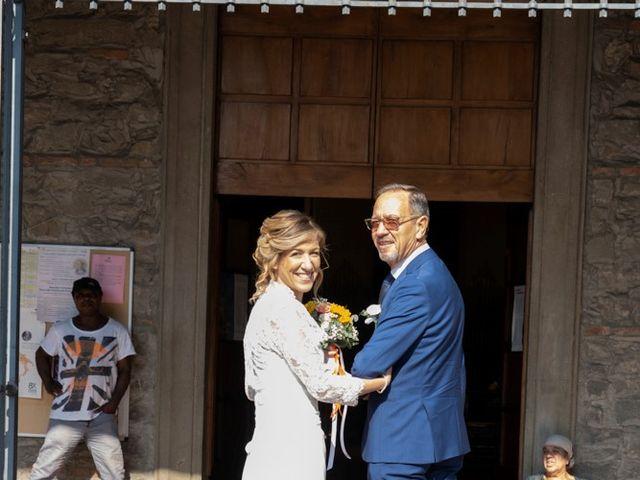 Il matrimonio di Mario e Elisa a Firenze, Firenze 7