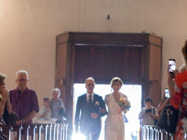 Il matrimonio di Mario e Elisa a Firenze, Firenze 8