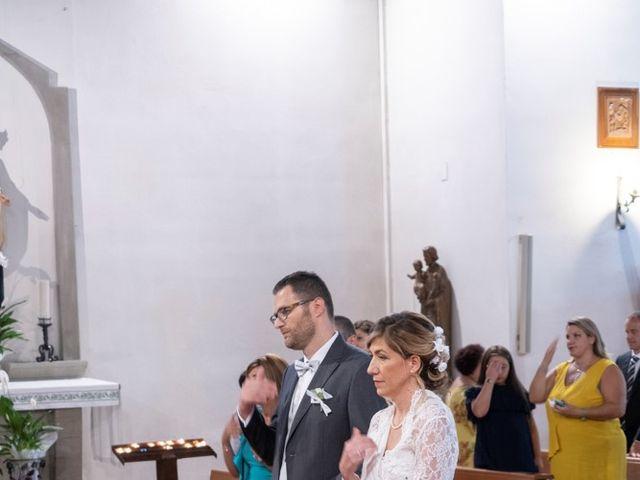 Il matrimonio di Mario e Elisa a Firenze, Firenze 9