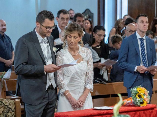 Il matrimonio di Mario e Elisa a Firenze, Firenze 10