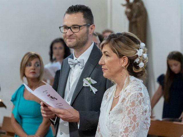 Il matrimonio di Mario e Elisa a Firenze, Firenze 11