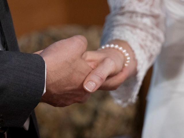 Il matrimonio di Mario e Elisa a Firenze, Firenze 12