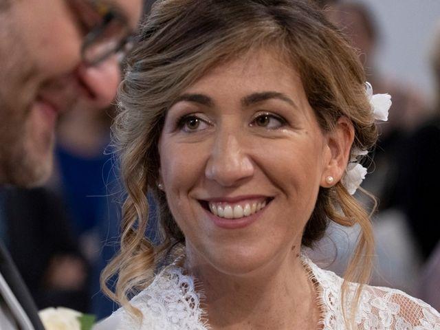 Il matrimonio di Mario e Elisa a Firenze, Firenze 13