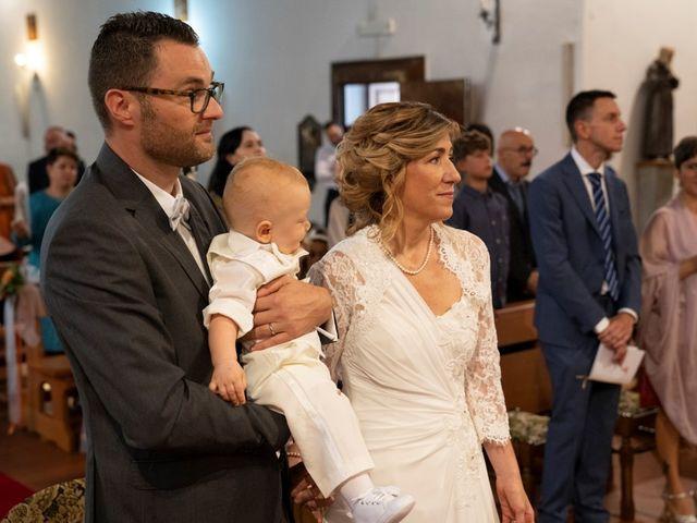 Il matrimonio di Mario e Elisa a Firenze, Firenze 21