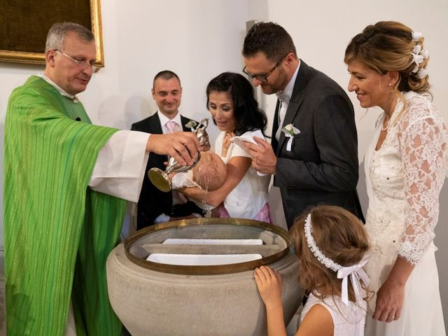 Il matrimonio di Mario e Elisa a Firenze, Firenze 22