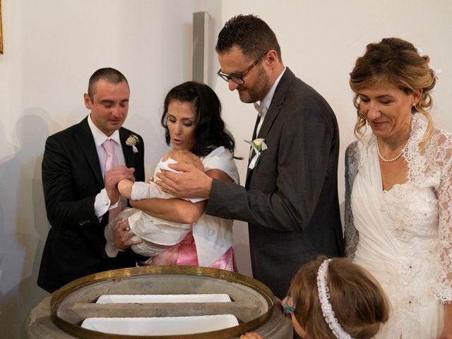 Il matrimonio di Mario e Elisa a Firenze, Firenze 23