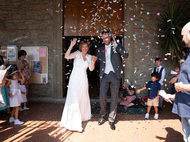 Il matrimonio di Mario e Elisa a Firenze, Firenze 24